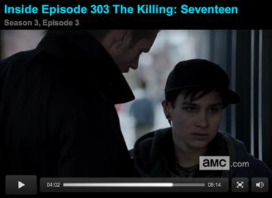 Inside Episode 303