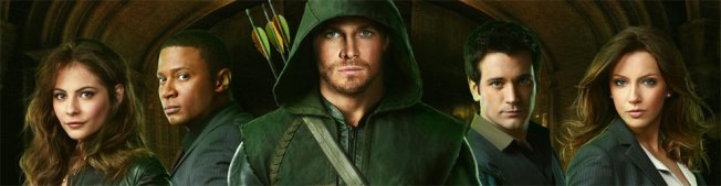 The Arrow - Season 2