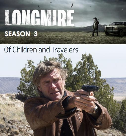 LongmireOf Children & TravelersSeason 3, Episode 2
